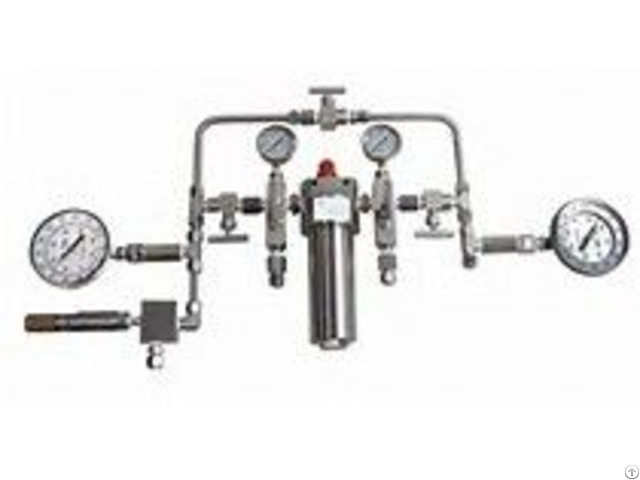 Norman Gas Filter