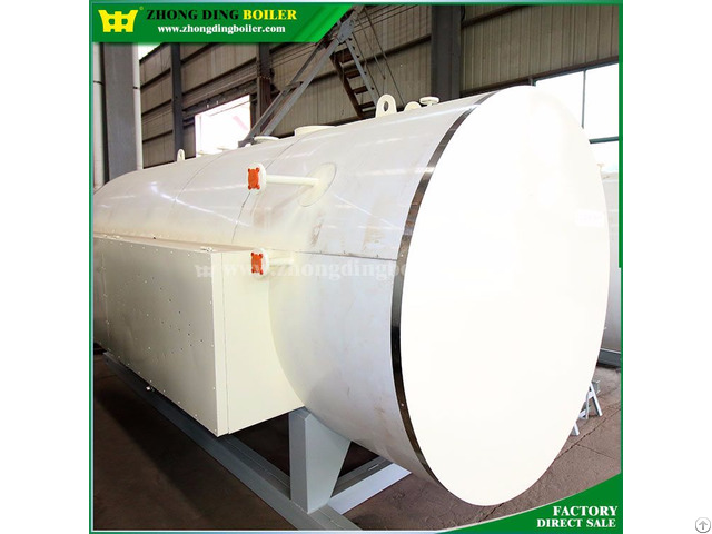 99% High Efficiency Hot Water Boiler Industrial Electric Heater