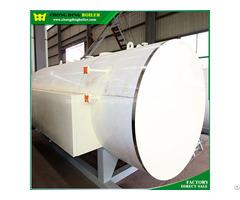 99 Percent High Efficiency Hot Water Boiler Industrial Electric Heater