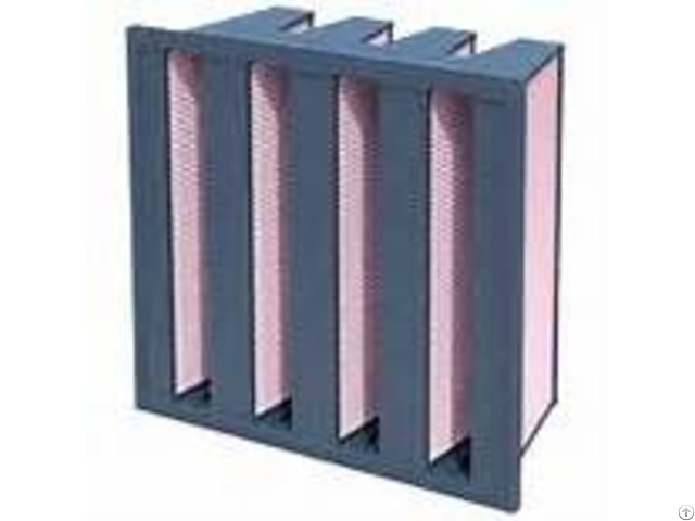 Viledon Gas Filter