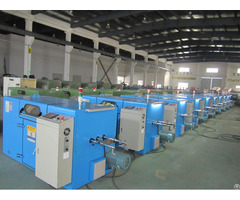 Fc 500b Bunching Machine