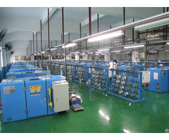 Fc 300b High Speed Bunching Machine
