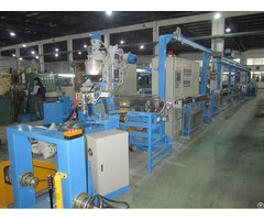 Fc 70 High Speed Extrusion Machine