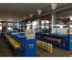 Fc T24 High Speed Annealing Tinning Machine
