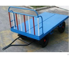 Airport Baggage Dolly 2 0t Series