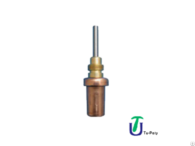 Wax Thermostatic Element For Air Conditioner And Compressor