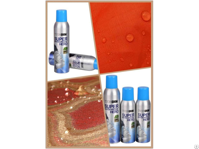 Tourmat Durable Water Repellency