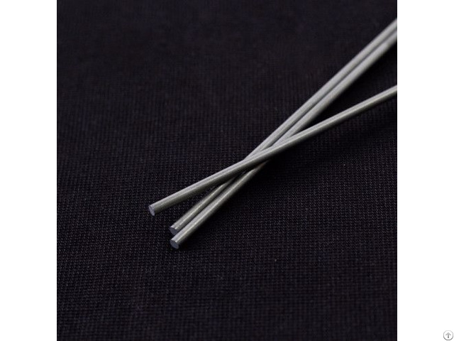 K20 K30 Tungsten Carbide Rod Use To Made Drill Bits Endmill Rotary Tap