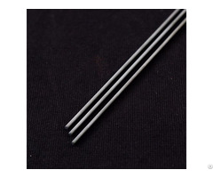 Yl10 2 Tungsten Carbide Rod Use To Made Drill Bits Endmill Rotary Tap