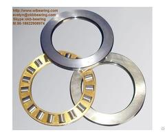 Ina 81168 Thrust Roller Bearing 340x420x64