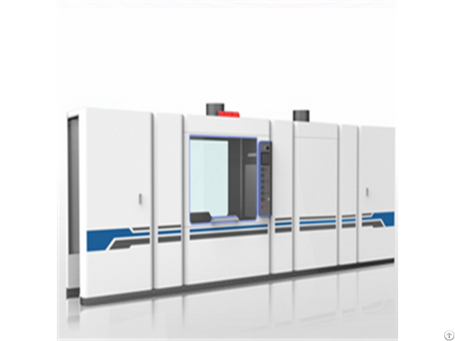 Electrospin Equipment Ispun Series