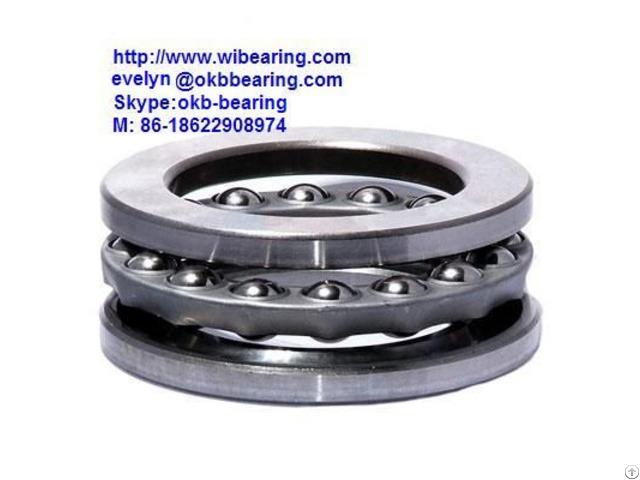 Skf 52408 Thrust Ball Bearing 40x90x65
