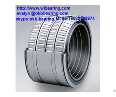 Timken 32038x Tapered Roller Bearing 190x290x64