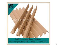 High Quality Kraft Paper Carton Corner Board Protector