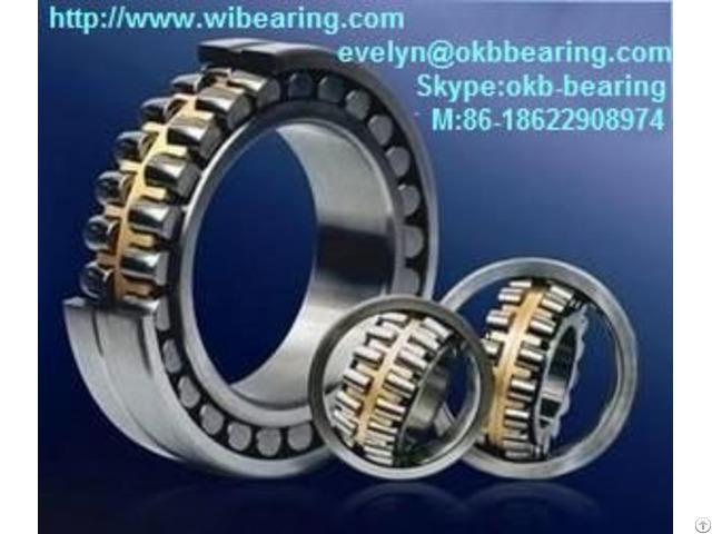 Ntn 21317 Spherical Roller Bearing 85x180x41