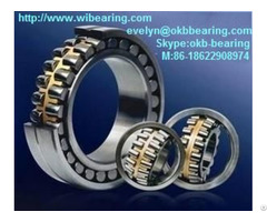 Ntn 21317 Spherical Roller Bearing 85x180x41