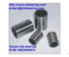 Thk Sde25aj Linear Motion Bearing 25x40xx58