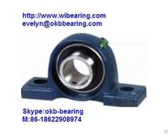 Ntn Ukfl318 H2318x Insert Ball Bearing 80x86x385