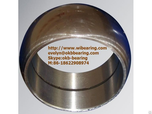 Ntn Ge160es Bearing Joints 160x230x105