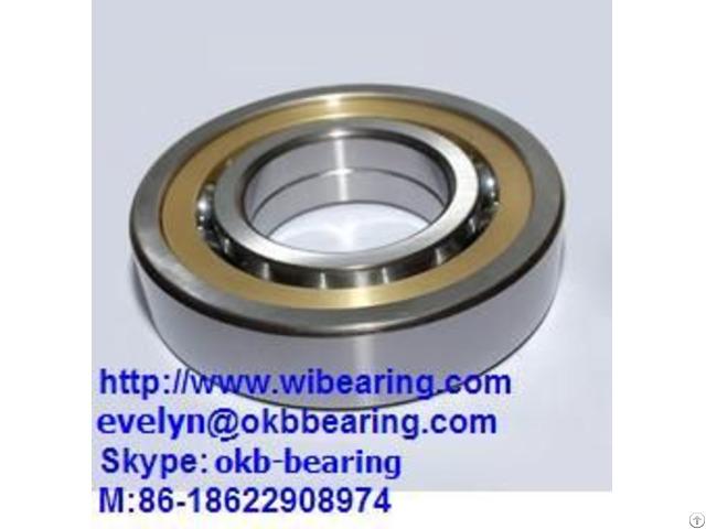 Nsk 7017cd Angular Contact Ball Bearing 85x130x22