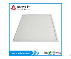 High Brightness 45w 600x600 Led Ceiling Panel Light Square No Screws