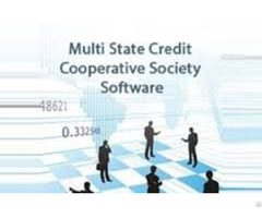 Cooperative Society Software