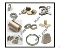 Resistance High Temperature Smco Magnets