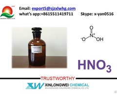 Nitric Acid 68% And Below