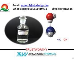 Ammonia Water Ammonium Hydroxide 25%