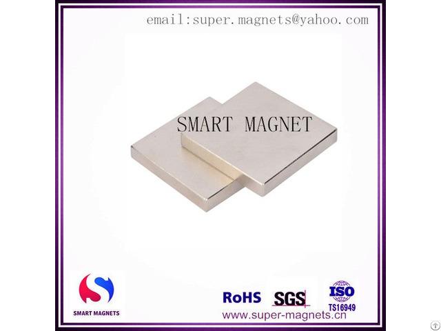 N42 Block Neodymium Magnet