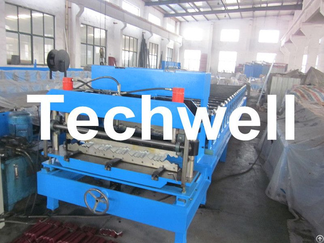 Sand Metal Stone Coated Roof Tile Machine Steel Roll Production Line