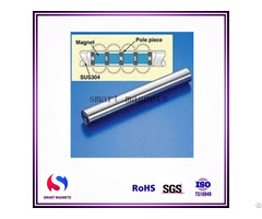 High Grade 10000 Gauss Magnetic Bar