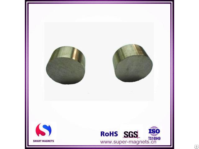 Samarium Cobalt High Temperature Magnets