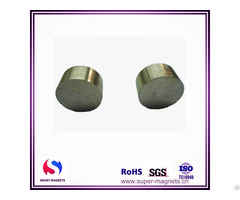 Samarium Cobalt High Temperature Magnets
