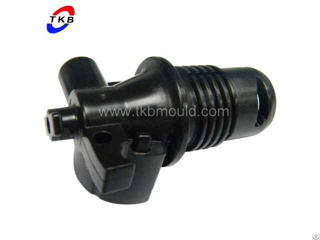 Car Part Plastic Injection Mould