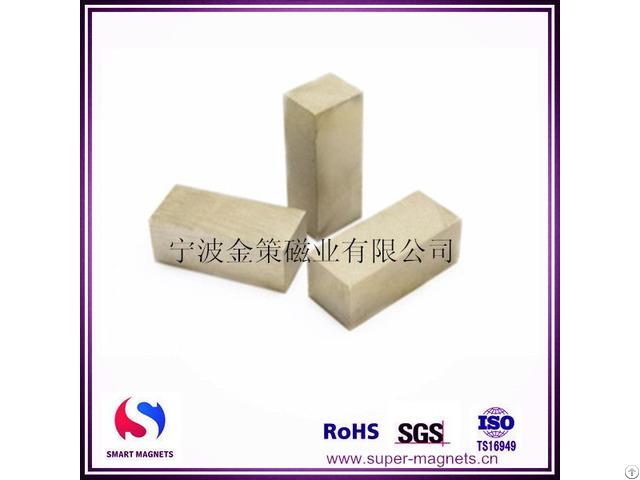 Yxg30 Block Smco Magnets