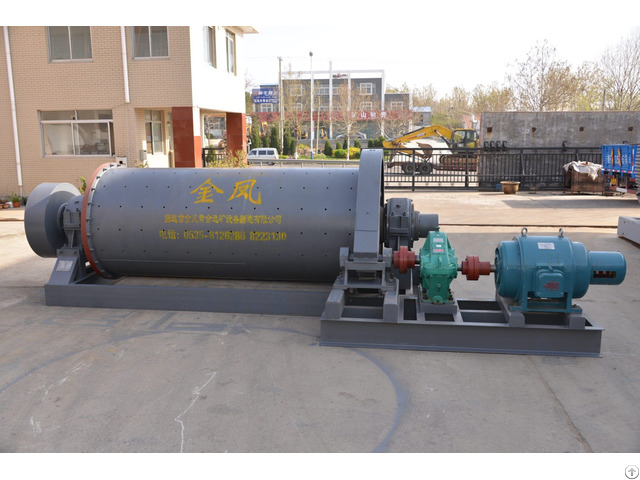 Provide Energy Saving Grinding Mill