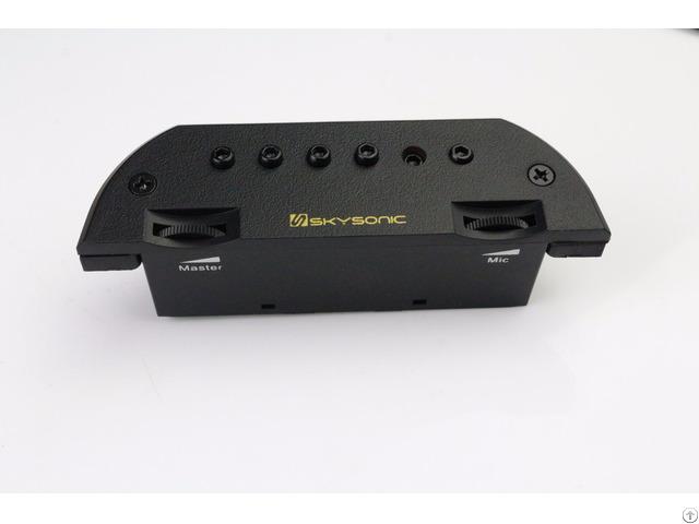 T 903 Soundhole Pickup