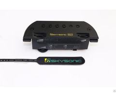 Soundhole Pickup Pro 1