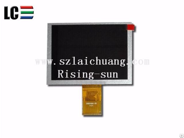 Zj050na 08c Display Tft Panel Innolux Lcd
