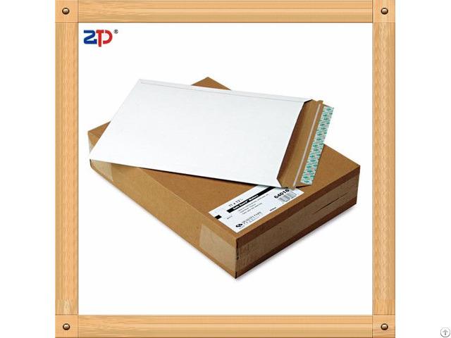 Paperboard Envelope