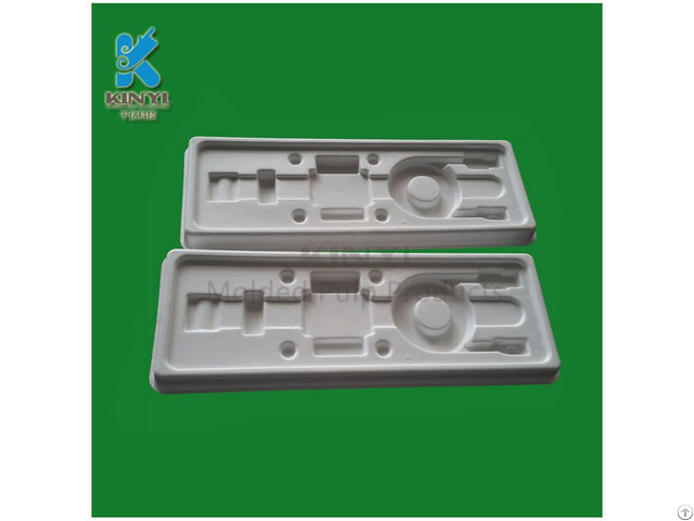 Electronic Protective Packaging Box Environmental And Biodegradable