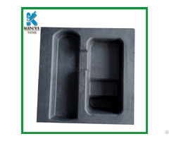 Bio Products Environmental Electronic Packaging Innserts Paper Pulp Molded