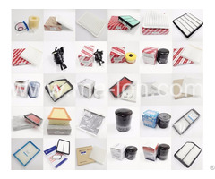 Air Cabin Oil Transmission Filters
