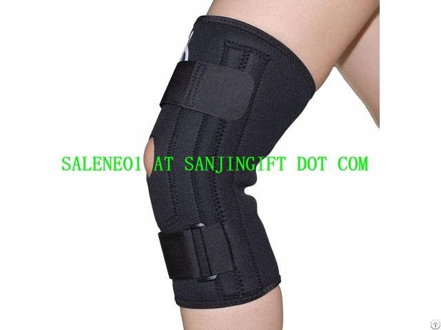 Neoprene Sport Support Knee Brace