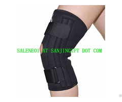 Neoprene Sport Support Knee Brace