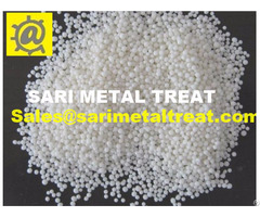 Purity White Shot Beads Die Casting Lubricant