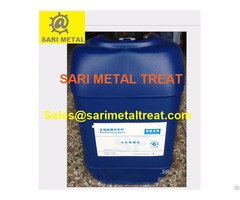 Release Agent Aluminum Die Casting Lubricant Silicon Oil