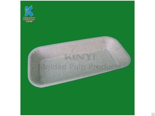 Eco Friendly Biodegradable Disposable Medical Paper Tray