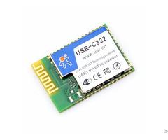 Ti Cc3200 Wifi Module